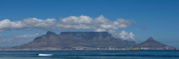 Table Mountain from wwwiloveCapeTown